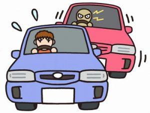 あおり運転ではじめて追突の運転手を殺人罪で起訴へ