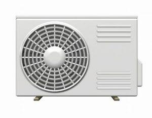 AC室外機
