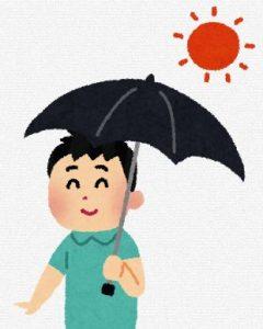 日傘男子のおすすめ/キモイ・気持ち悪いからカッコいいへ