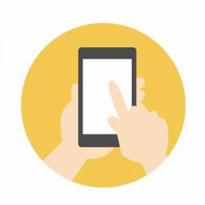 スマホ110番|聴覚障がい者でもスマホ画面操作で通報もできるアプリ